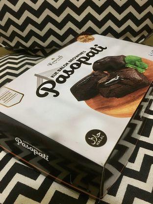 Foto review Kue Balok Brownies Pasopati oleh Prido ZH 3
