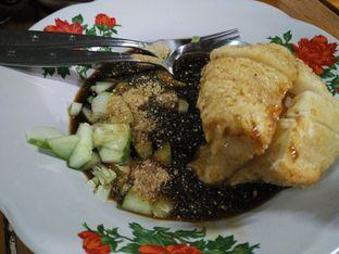 Foto review Pempek Palembang Oky oleh Athifa Rahmah 1