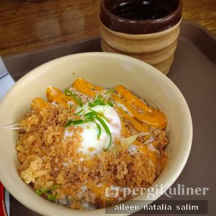 Foto - Makanan di Donburi Ichiya oleh @NonikJajan