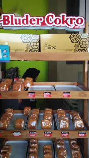 Foto 1 - Makanan di Bluder Cokro oleh Review Dika & Opik (@go2dika)