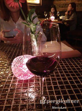 Foto review BASQUE oleh Merry Lee 3