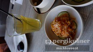 Foto 13 - Makanan di Sushi Itoph oleh Mich Love Eat
