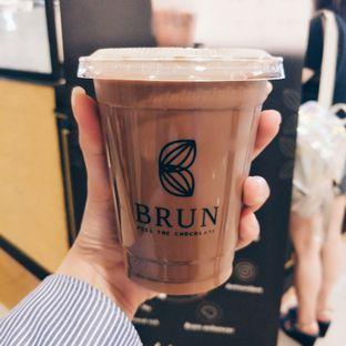 Foto review BRUN Premium Chocolate oleh irena christie 1