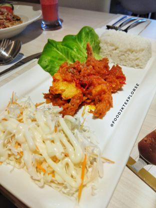 Foto 2 - Makanan di Fish & Chips House oleh christine nathalia