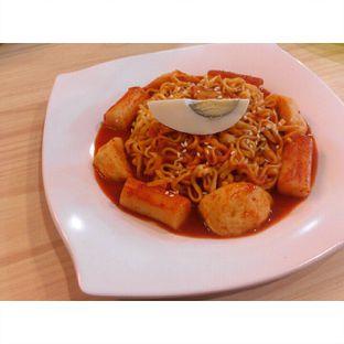 Foto review Chingu Korean Fan Cafe oleh Nissy Ratunisi Pramurezi 1