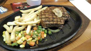 Foto 1 - Makanan(prime tenderloin) di Steak 21 oleh Komentator Isenk