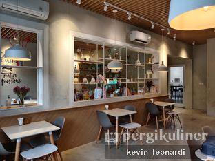 Foto 1 - Interior di Vallee Neuf Patisserie oleh Kevin Leonardi @makancengli