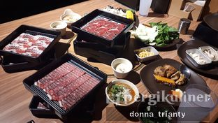 Foto review Shaburi & Kintan Buffet oleh Donna Trianty 2