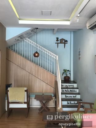 Foto 7 - Interior di 2nd Home Coffee & Kitchen oleh Hungry Mommy