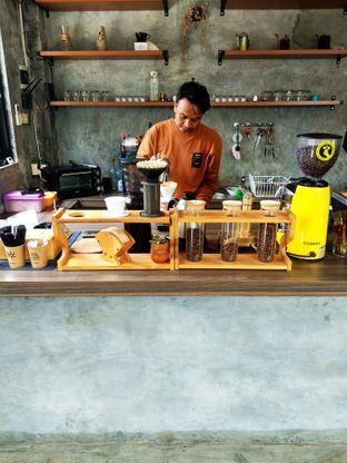 Foto review Coffeine oleh Ika Nurhayati 6