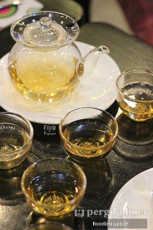 Foto 5 - Makanan(Flower Blossom Tea) di Hoshino Tea Time oleh foodinrupiah