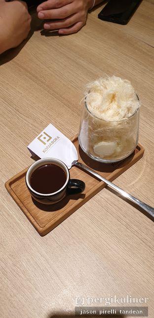 Foto 1 - Makanan(Affogato) di Kollabora Coffee Geeks and Workspace oleh Jason Pirelli Tandean