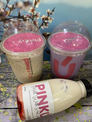 Foto review Pinku Tea Bar oleh Yohanacandra (@kulinerkapandiet) 6