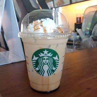 Foto 2 - Makanan di Starbucks Reserve oleh Fensi Safan