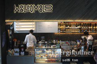 Foto review Woolloomooloo Coffee Trade Co oleh Selfi Tan 4