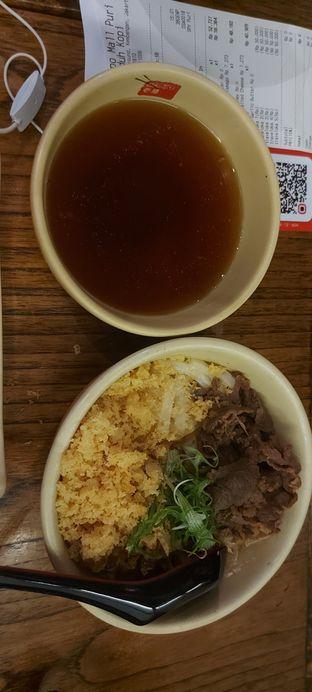 Foto review Donburi Ichiya oleh cha_risyah  5