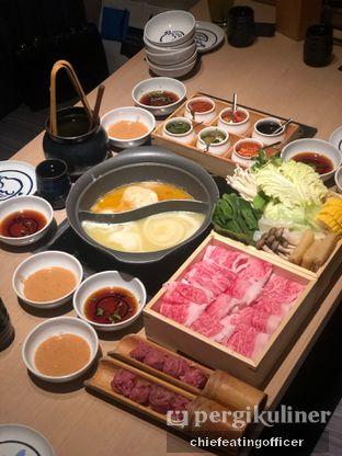 Foto 4 - Makanan di Bijin Nabe oleh feedthecat