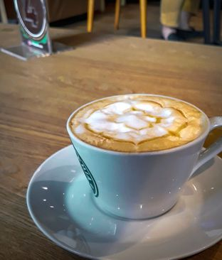 Foto review PrimaGraphia Cafe oleh Darvin Pratama 2