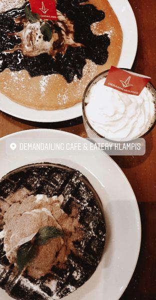 Foto 2 - Makanan di De Mandailing Cafe N Eatery oleh saskia nur arifa