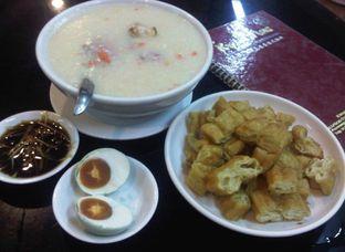Foto 1 - Makanan di Bubur Kwang Tung oleh Andrika Nadia