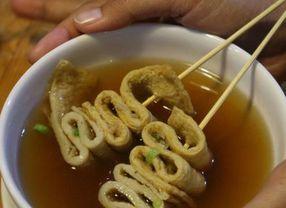 Ini Dia Aneka Ragam Fish Cake yang Ada di Asia!