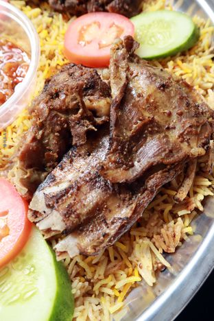Foto 4 - Makanan di Kebuli Ijab Qabul oleh @christianlyonal