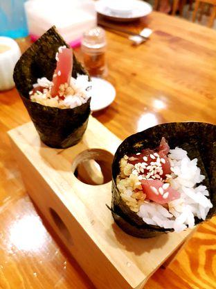 Foto 5 - Makanan di Oseki oleh gak diet