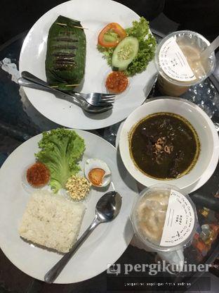 Foto 2 - Makanan di Nabaks Cafe oleh @mamiclairedoyanmakan