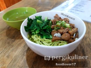 Foto review Mie Ayam Ijo Jomen oleh Sillyoldbear.id  4