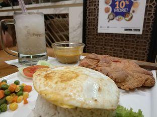 Foto 4 - Makanan di PappaRich oleh iqiu Rifqi