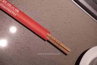 Foto 6 - Makanan di Haidilao Hot Pot oleh harizakbaralam
