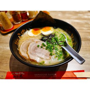 Foto - Makanan di Yamagoya Ramen oleh melisa_10