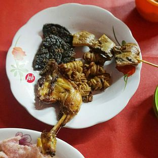 Foto review Nasi Uduk Ayam Goreng Remaja Cikini oleh Kuli Kuliner 2