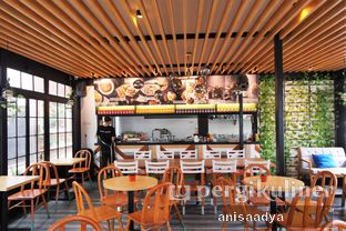 Foto review Coffee + Kitchen By Island Creamery oleh Anisa Adya 16