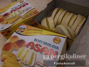 Foto 2 - Makanan di Roti Srikaya Asan oleh Fanny Konadi