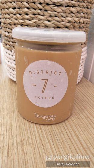 Foto 3 - Makanan di District 7 Coffee oleh Mich Love Eat
