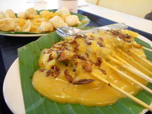 Foto 2 - Makanan di Sate Mak Syukur oleh Olivia