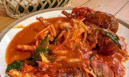 Roemah Seafood