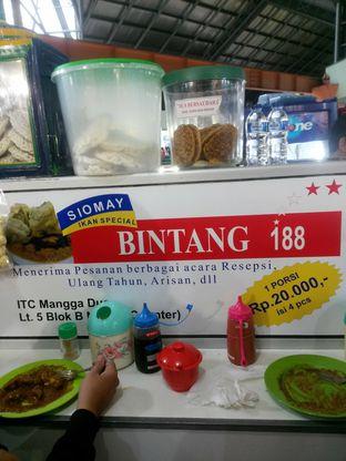 Foto 3 - Makanan di Siomay Bintang 188 oleh julia tasman