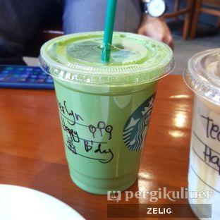 Foto 1 - Makanan di Starbucks Coffee oleh @teddyzelig