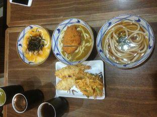 Foto 4 - Makanan di Marugame Udon oleh Pria Lemak Jenuh