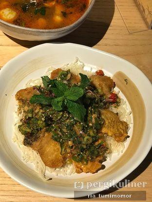 Foto 4 - Makanan di Tomtom oleh riamrt