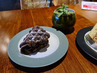 Foto 2 - Makanan di Convivium oleh vio kal