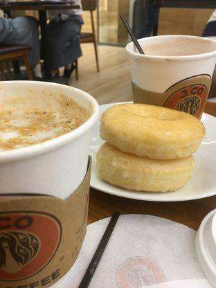 Foto 19 - Makanan di J.CO Donuts & Coffee oleh Prido ZH