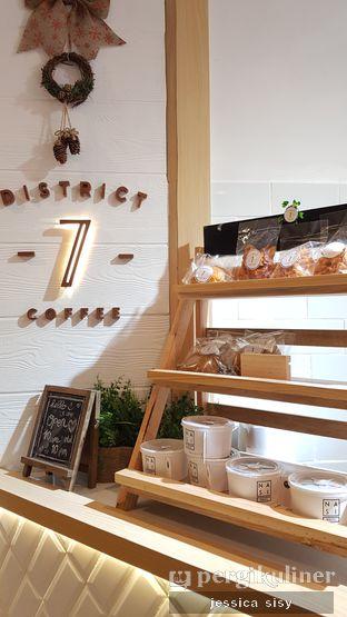 Foto 3 - Interior di District 7 Coffee oleh Jessica Sisy