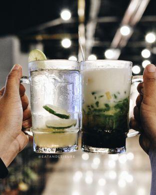 Foto review Warung Talaga oleh Eat and Leisure  1