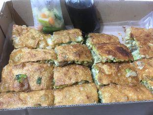Foto 10 - Makanan di Martabak Orins oleh Prido ZH