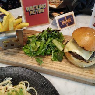 Foto 1 - Makanan di 91st Street oleh yeli nurlena