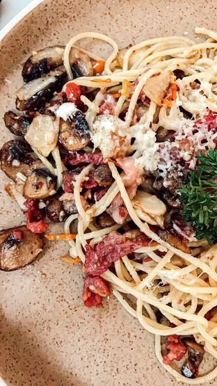 Foto 1 - Makanan di Hello Sunday oleh Della Lukman | @dellalukman