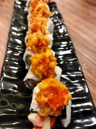 Foto review Sushi Mura oleh Anne Yonathan | @kyleadriell_r 2